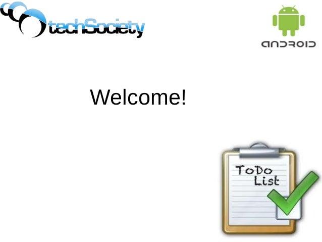 Android tutorials8 todo_list