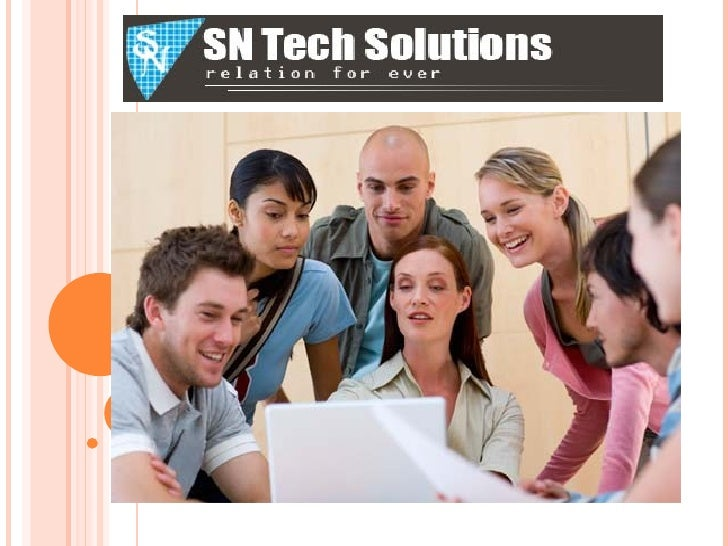Android workshop sn tech solutions