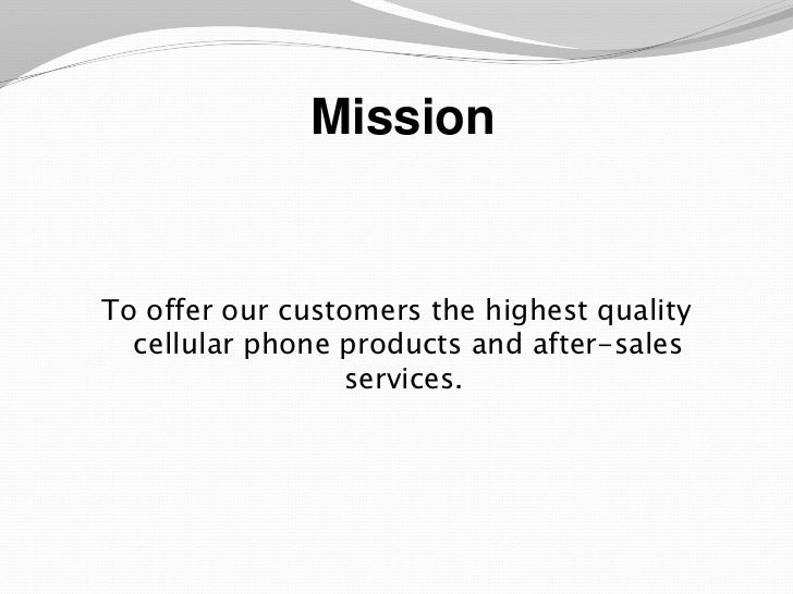An E Business Plan Sample Presentation