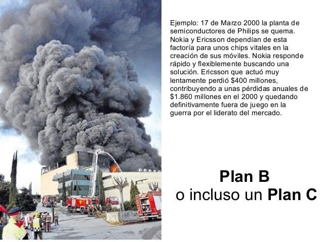 Planificación por escenarios