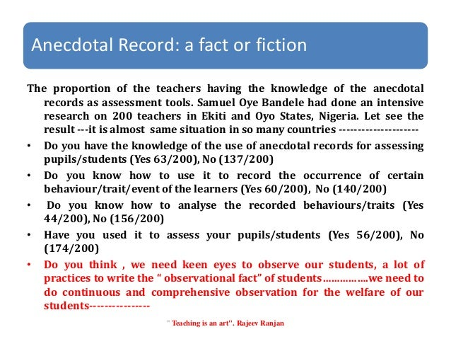 samples of anecdotal records Sample anecdotal notes for preschool free pdf ebook download: sample anecdotal notes for preschool download or read online ebook sample anecdotal notes for preschool in pdf format from the.