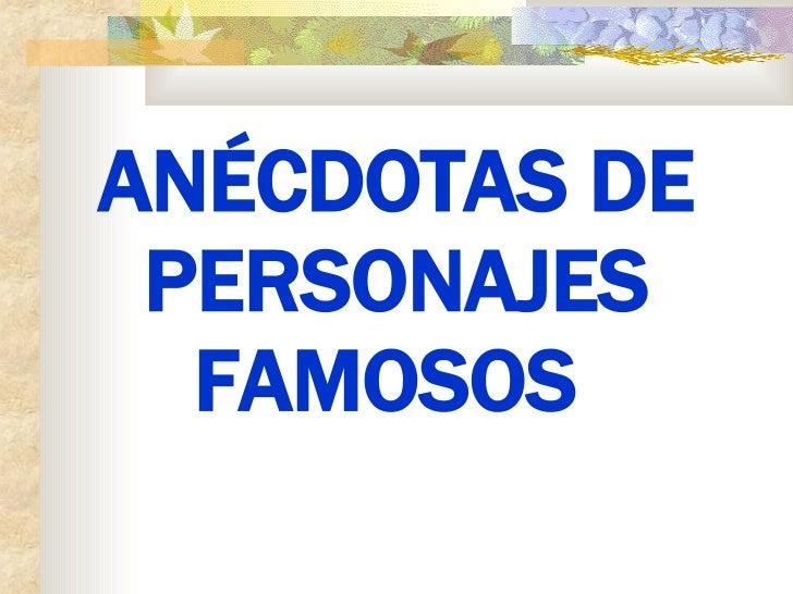 Ilustraciones Para Sermones Anecdotas | newhairstylesformen2014.com