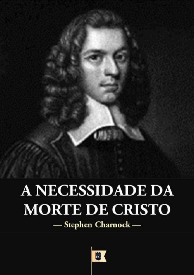 A NECESSIDADE DA MORTE DE CRISTO