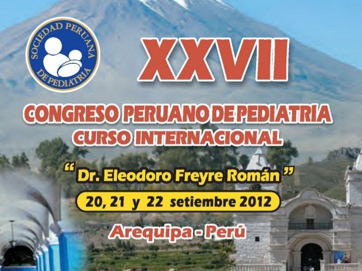 Anemia en loreto - SITUACION DE LA SALUD INFANTIL - SET 2012