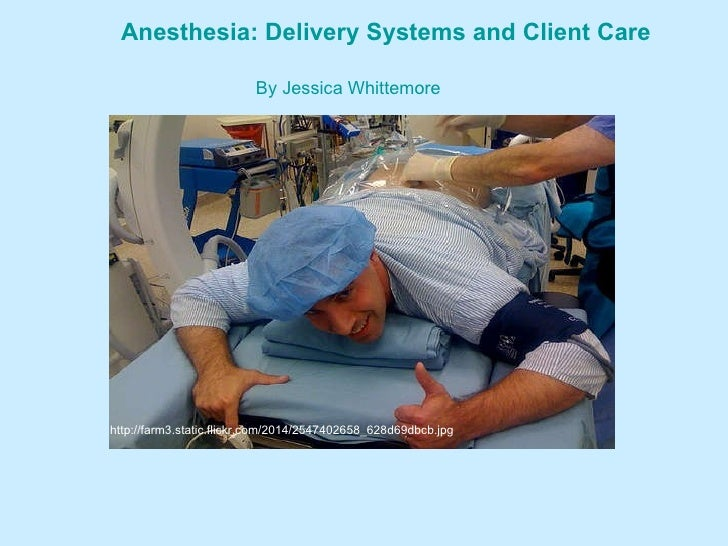 Anesthesia: Delivery Systems and Client Care http://images.google.com/imgres?imgurl=http://img.alibaba.com/photo/50577770/...