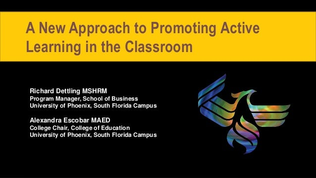Classroom Design To Promote Literacy ~ A new approach to promoting active learning in the