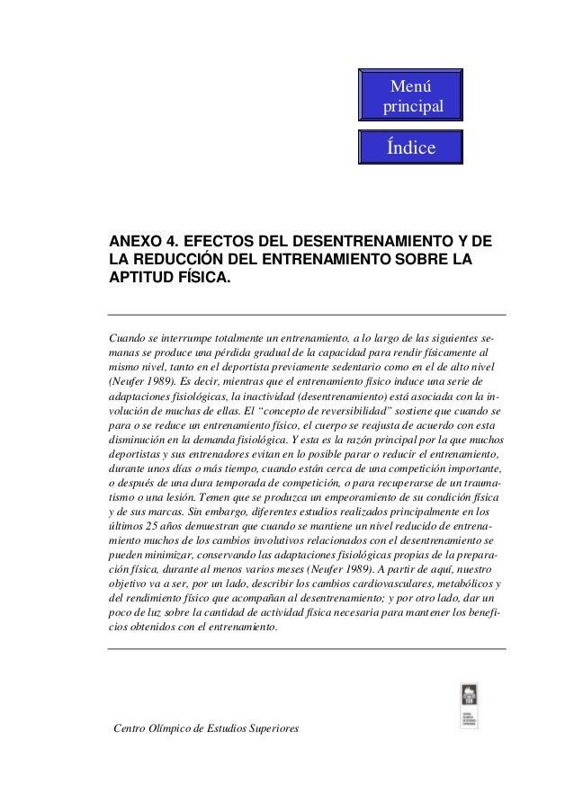 Anex 4 efectos desentrenamiento