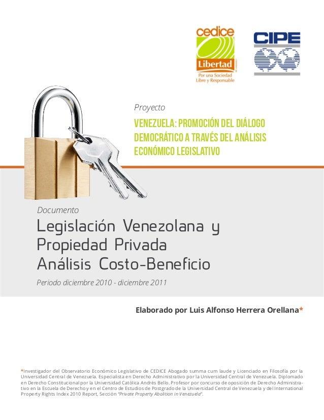 Proyecto                                                   Venezuela: Promoción del diálogo                               ...