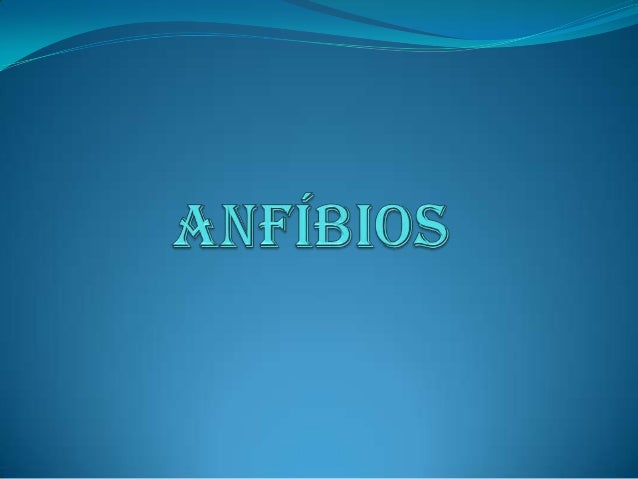 Amphibia: do grego 'amphi'-duas; 'bios'-vida.