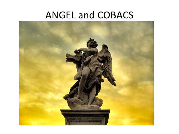 ANGEL and COBACS