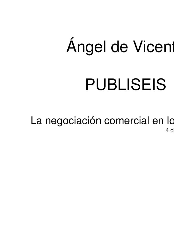 Angel de vicente