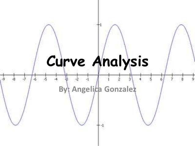 Angelica curve sketching project