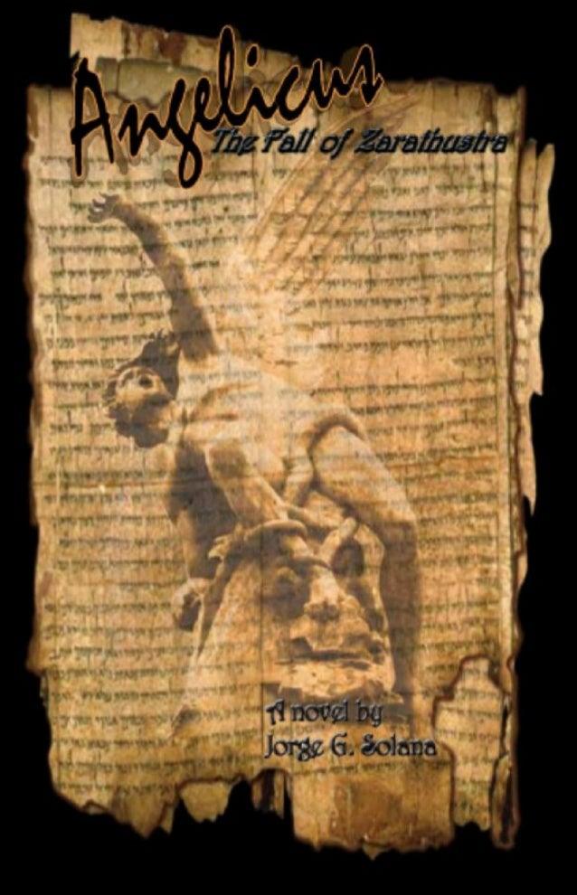 Angelicus excerpt from chapter ii