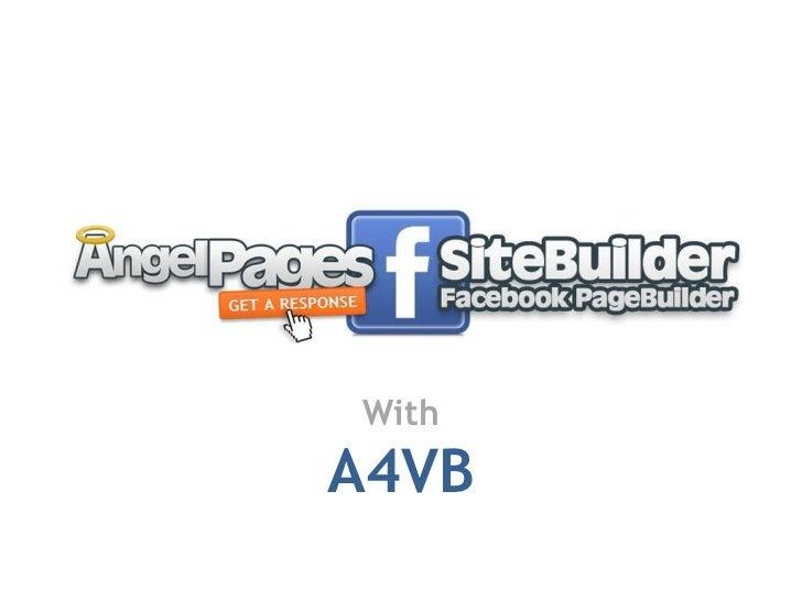 With A4VB