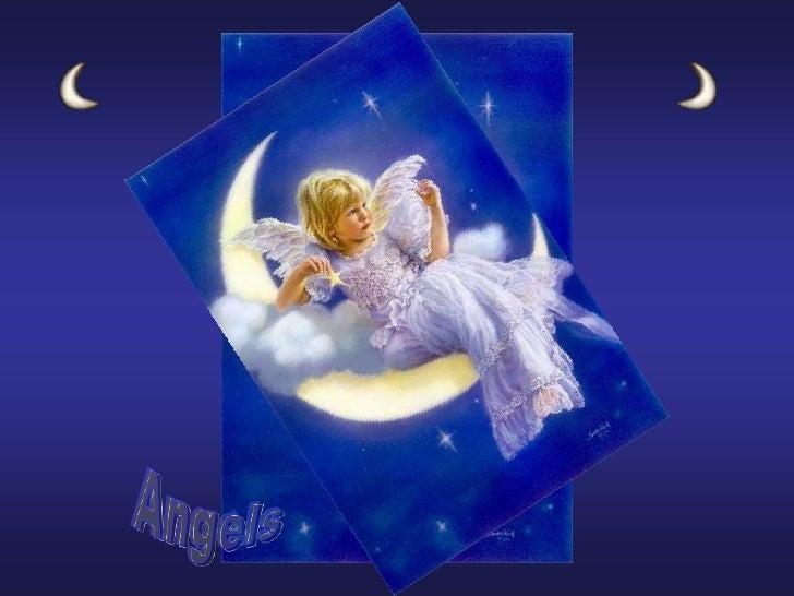 Angels (catherine)