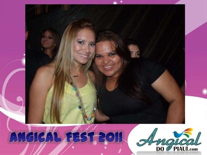 Angical fest 2011 2º dia 3