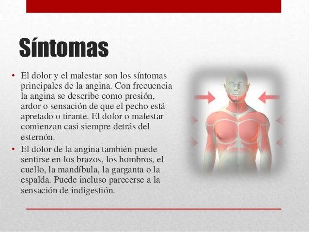 El dolor 4 y 5 vértebras del departamento de pecho