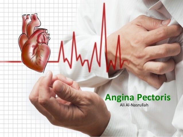 an overview of angina pectoris Angina: overview, symptoms, diagnosis and treatment posted on february 28,  stable angina/angina pectoris  stable angina is the most widely recognized angina,.