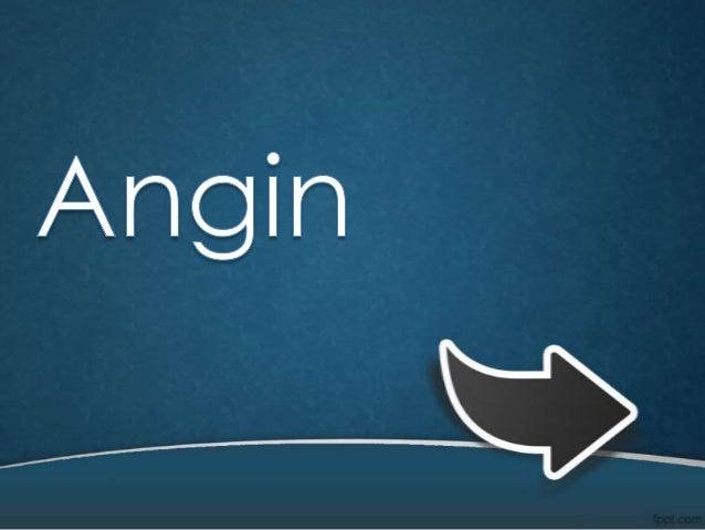 Angin (geografi) kelas X