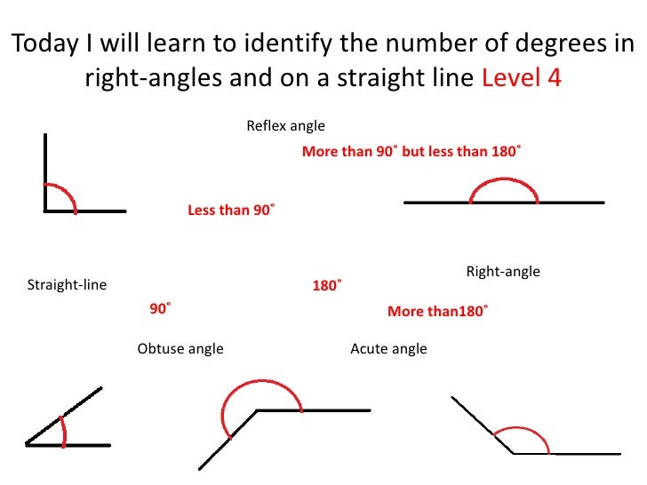 lines and angles worksheets