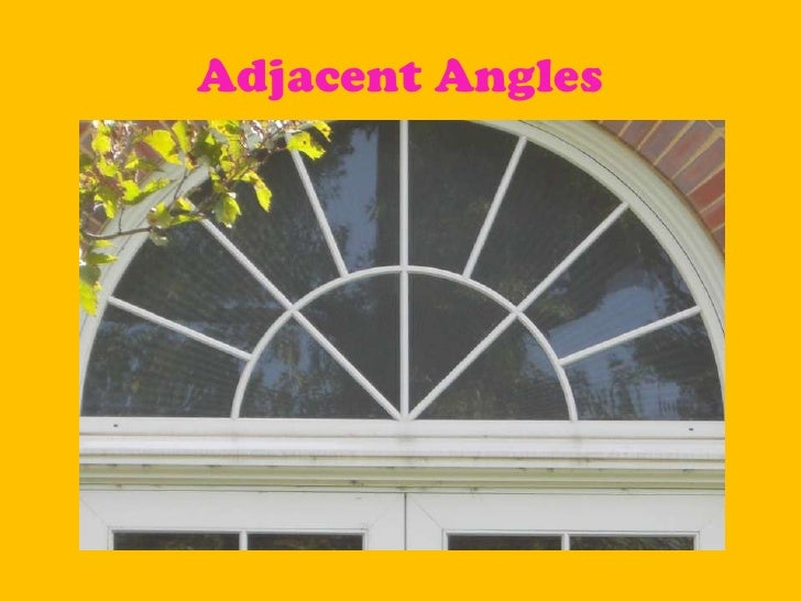 Complementary Angles In Real Life Pictures To Pin On Pinterest Pinsdaddy