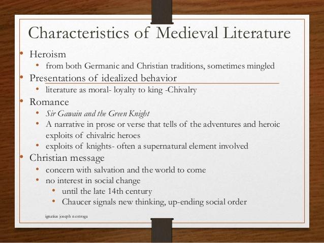 reflective essay on american literature