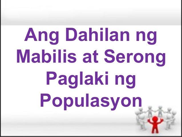 ano ang dahilan ng paglaki ng populasyon Problema ba ang umutang sa 5/6 bakit maraming tao ang lalong naghihirap pag umutang sa 5/6 ang paglaki ng populasyon sa pinas ay utang na 5/6: papaano.
