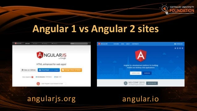 Angular 2 better or worse for Angular 2 architecture
