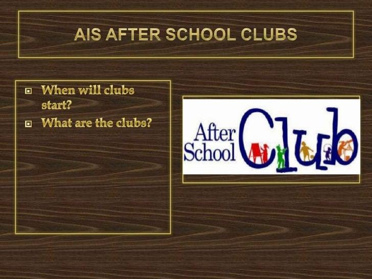 Anh block c clubs prezentation
