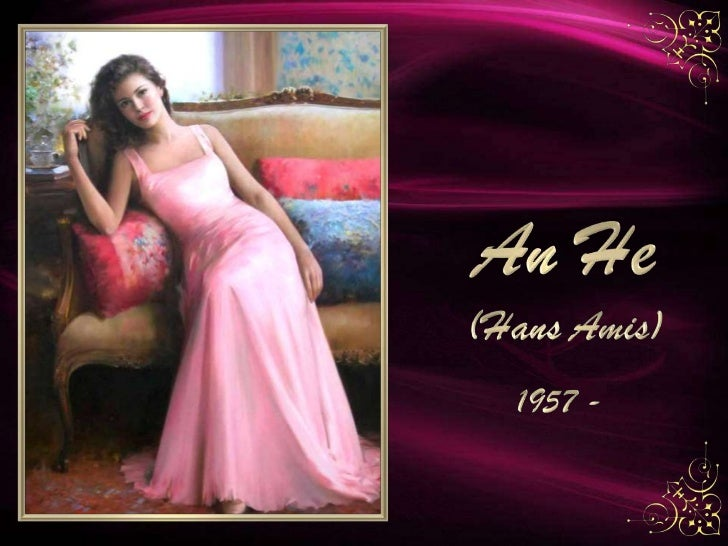 An he (hans amis)  2