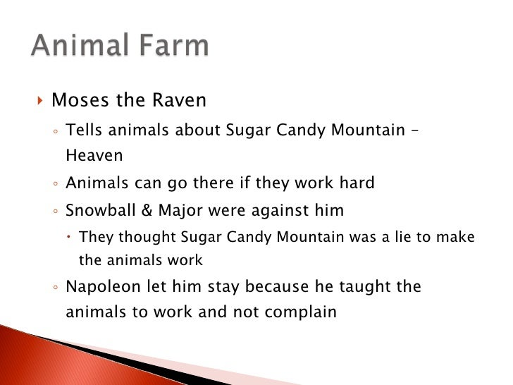 How does animal farm relate to the russian revolution essay