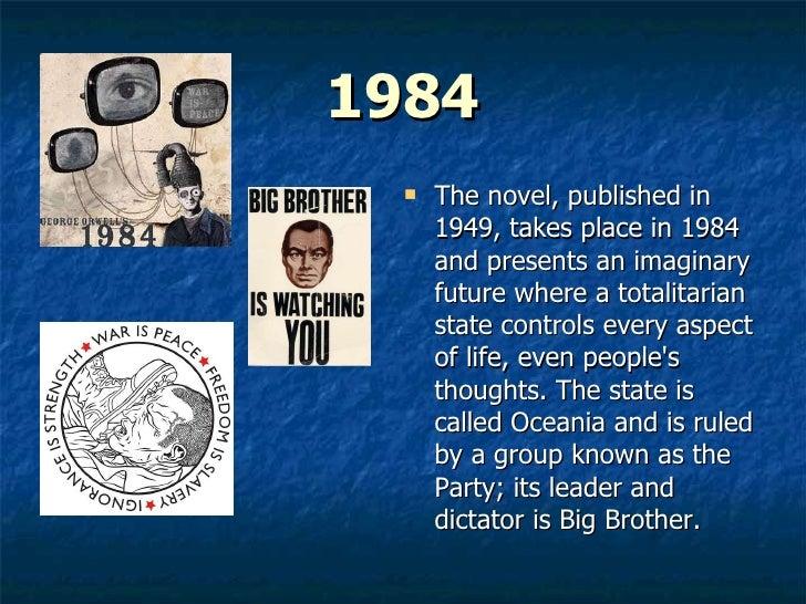 Help? Comparing 1984 to Animal Farm?