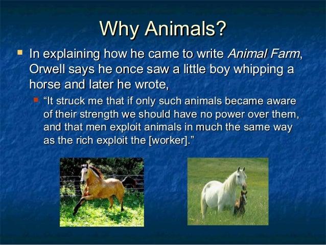 animal farm study guide pdf