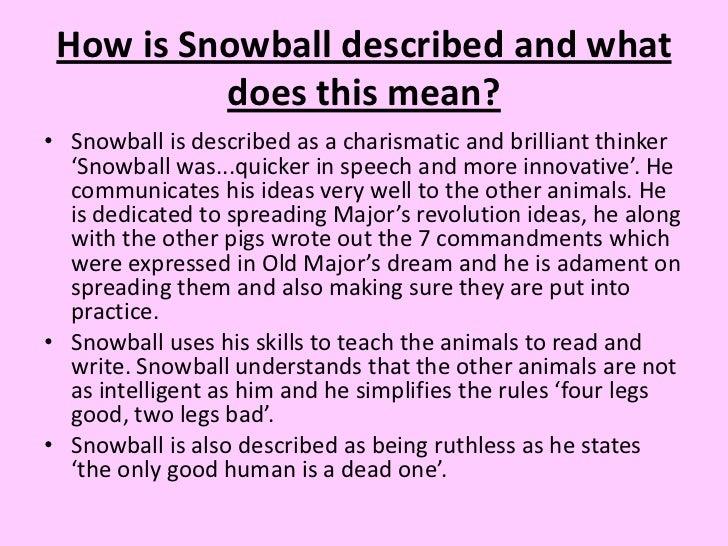 Quotes for animal farm essay