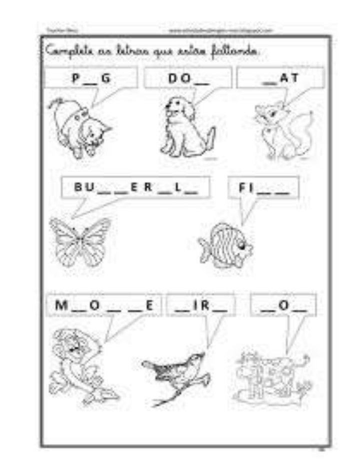 Making a Book/ AnimaslOur second home...1.Tema: Making a little book2. Público alvo: Alunos do Ensino fundamental- 5ªs e 6...