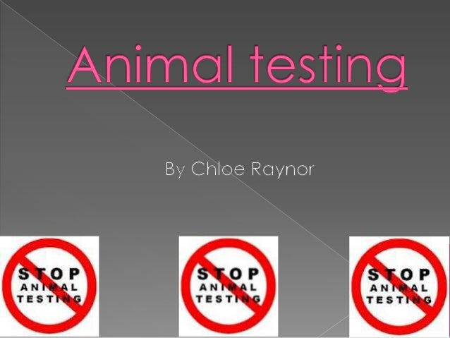 animal experimentation a necessity However, there is an ongoing debate about the ethics of animal experimentation.