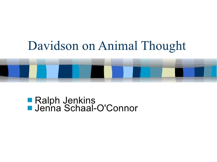 Animal Thought And Talk.6