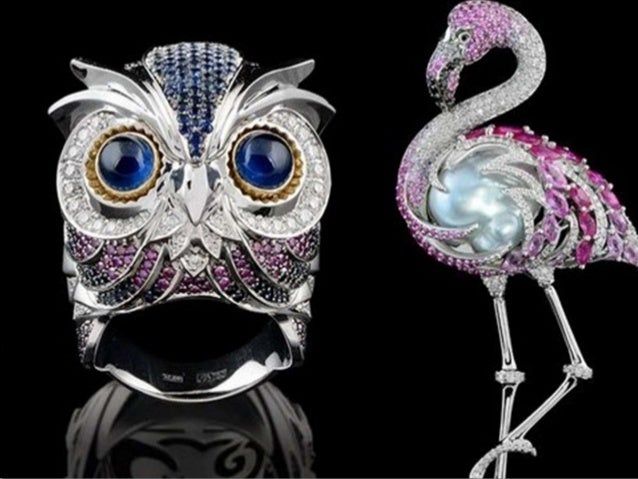 The history of jewelry house Master Exclusive began in 2008. Masters manually create a truly exclusive jewelry. Each produ...