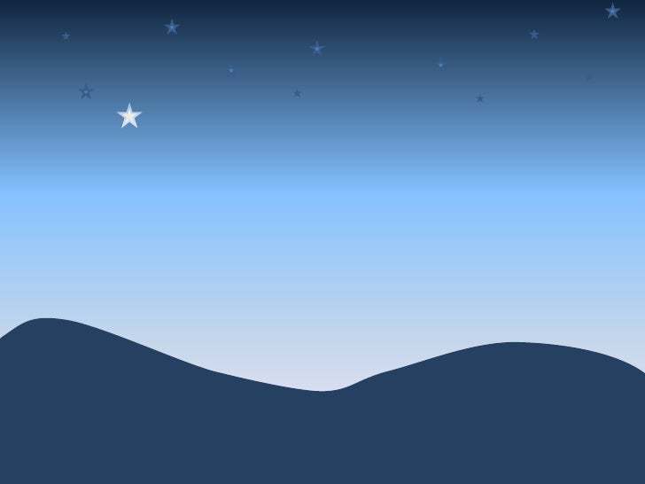Animated Star Background