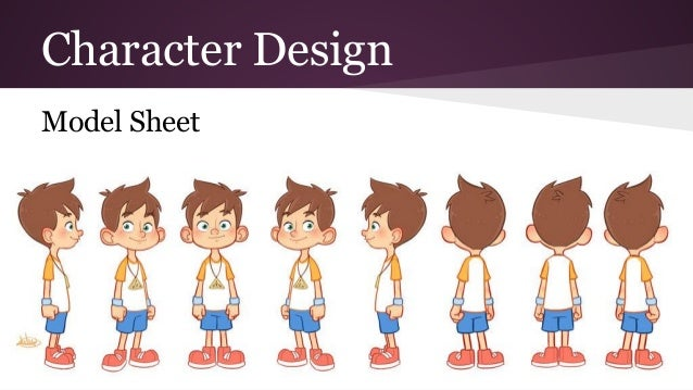 Toon Boom Character Design Tutorial : Animation basics