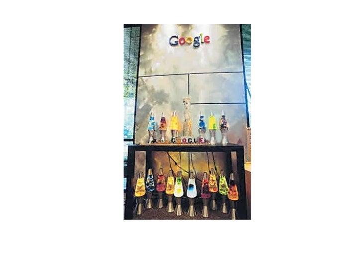 life at google
