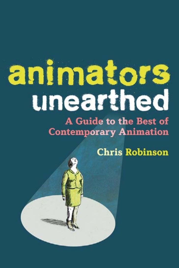 Animators guide