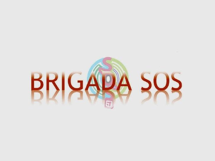 Dados Estatísticos por  Brigada SOS