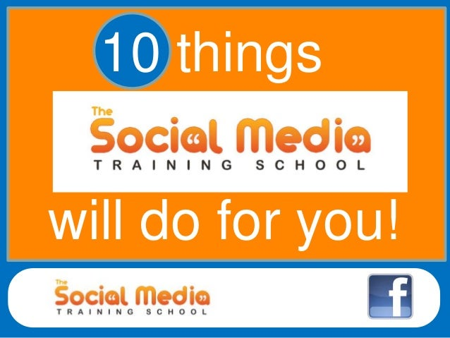 10 thingswill do for you!