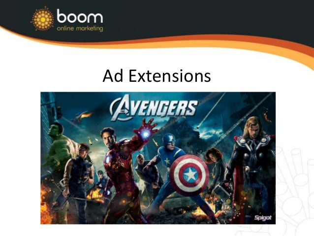 Introduction to Google AdWords Ad Extensions