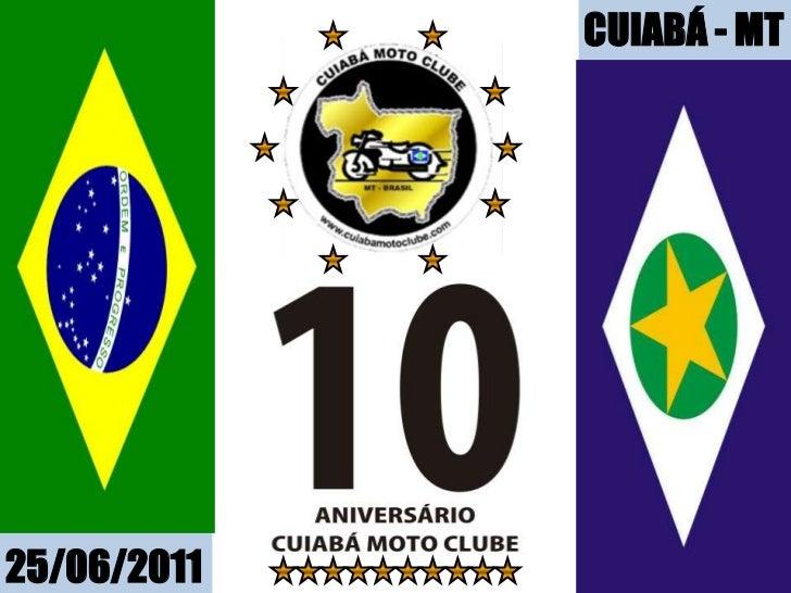 Panfleto Aniversario CMC 2011