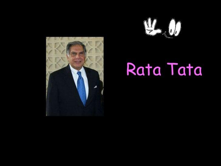 Rata Tata