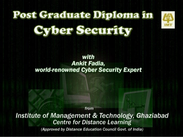 Need Of Cyber Security Courses Depending on the particular industry and the size and scope of the business, cyber security...
