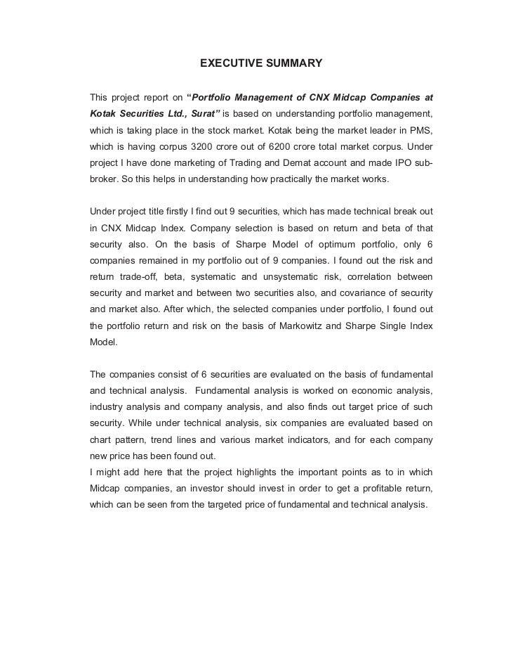 Ankit winter project report