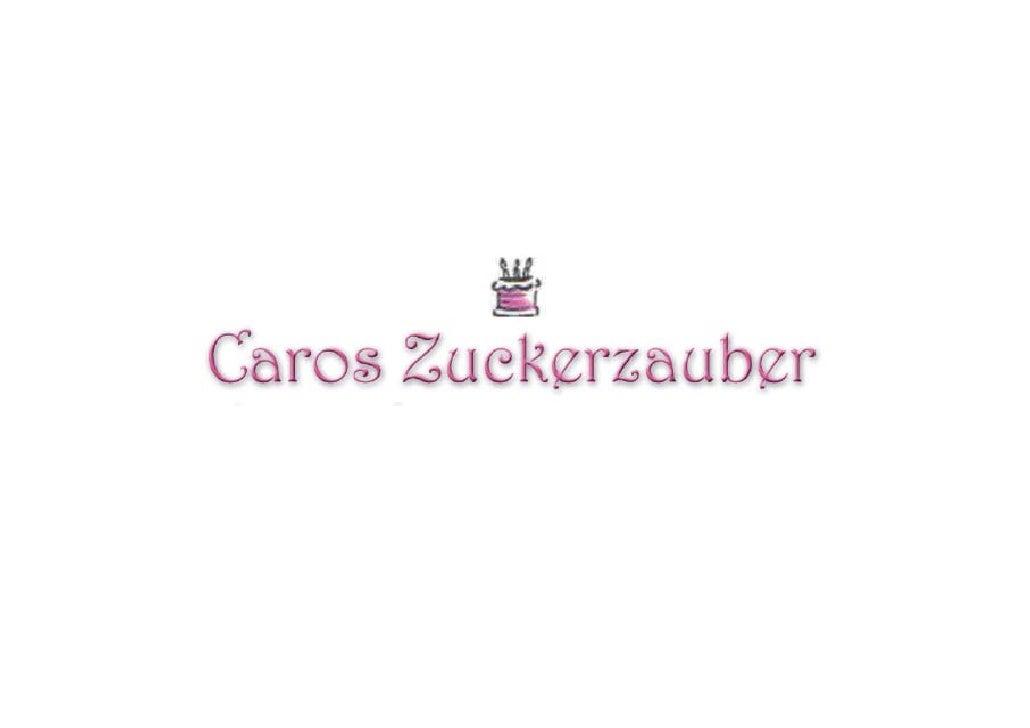 kostenlose Anleitung Zuckerblumen / Pfingstrosen von Caros Zuckerzauber